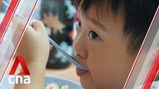 How a childcare centre prepares its meals