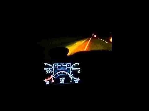 Lml bad vane position cruising at 75mph