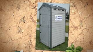 Special Event Port-A-Potty Rentals - Amanda's Honey Pots