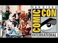 The Corps Dance Crew is coming to SDCC