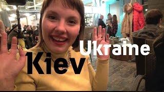 Kiev Ukraine Travel Guide Video