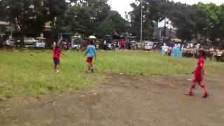 O2SN FINAL MINI SOCCER