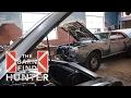 Barn Find Hunter | Original Big-Block Camaros in Arizona - Ep. 11