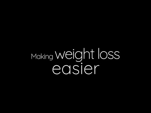Lose weight with one quick injection!