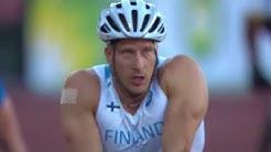 Men's 200m T54 Final
