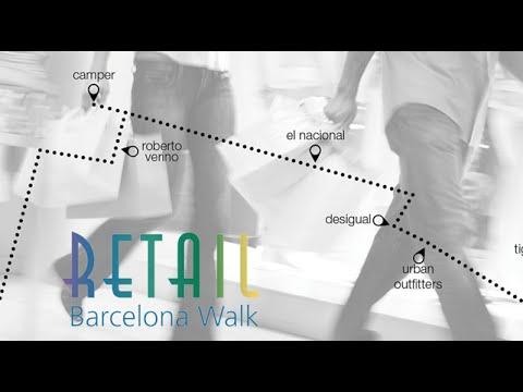 Retail Walk Barcelona (1)