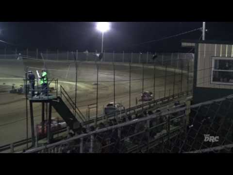 Moler Raceway Park | 10.7.16 | The DRC Crazy Compacts | Heat 1
