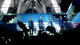 Westlife Farewell Tour - Uptown Girl (Dubstep Remix)