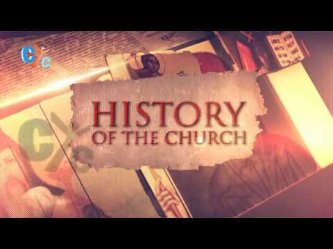 History of the church: Protestantism 2