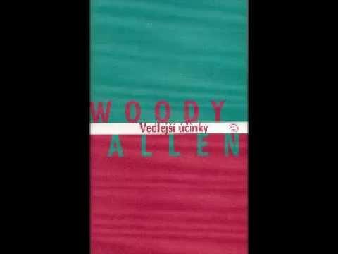 Woody Allen: Příběh šílence