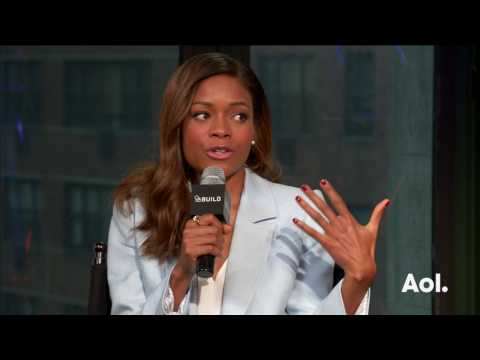 """Barry Jenkins, Naomie Harris And Andre Holland Discuss Their Film, """"Moonlight""""