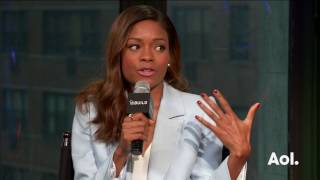 "Barry Jenkins, Naomie Harris And Andre Holland Discuss Their Film, ""Moonlight""
