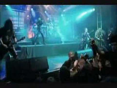 Cradle of Filth -The Forest Whispers My Name Live ( DVD )