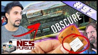 TheNesPursuit - Spending THE BIG BUCKS - Episode 92 - Portland Retro Gaming Expo - Custom NES