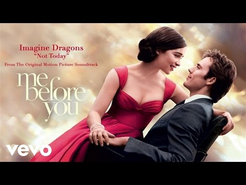 Video - Imagine Dragons - Not Today (Audio)