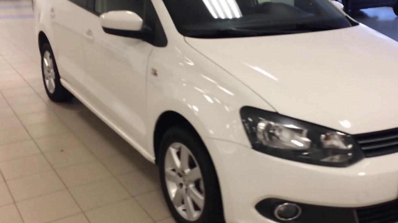 Volkswagen POLO Sedan. Отзывы, цена, тест драйв и характеристики .