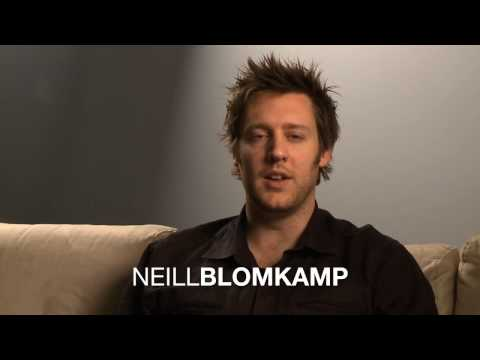 TEDxVancouver - Neill Blomkamp - 11/21/09