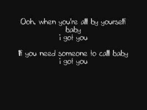 I got you - Nikki flores