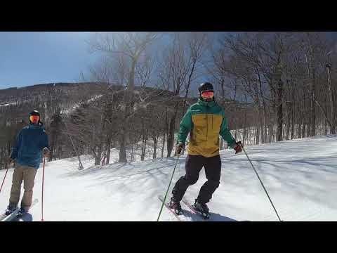 2020 Ski Test - Black Crows Captis Skis