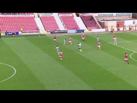 Swindon Burton Goals And Highlights