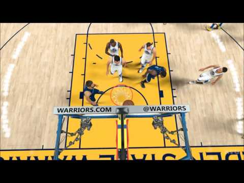 NBA 2K17 - Memphis Grizzlies vs Golden State Warriors   Gameplay (PC HD) [1080p60FPS]