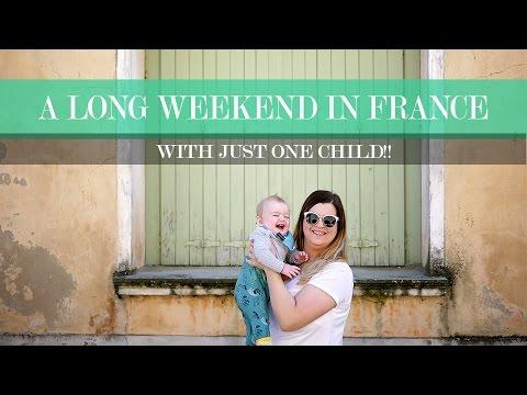 LOT-ET-GARONNE & AQUITAINE | FRANCE TRAVEL VLOG