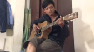Sorry I Love You - guitar