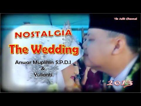 nostalgia---the-wedding
