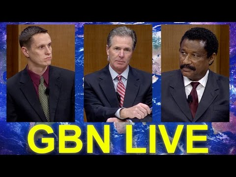 What it Took for Me to Leave a Denomination - GBN LIVE #74