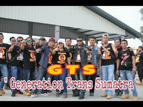 GTS  ( Generation Trans Sumatra ) Chiayi Taiwan || Orgen remix Lampung