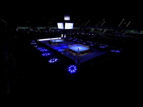 AIBA World Boxing Championships Doha 2015 - Session 6A - Preliminaries 2