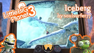 LITTLE BIG ICEBERG | LBP3 Community Level