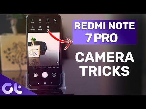 7 BEST Redmi Note 7 Pro Camera Tips & Tricks for AMAZING PHOTOS | Guiding Tech