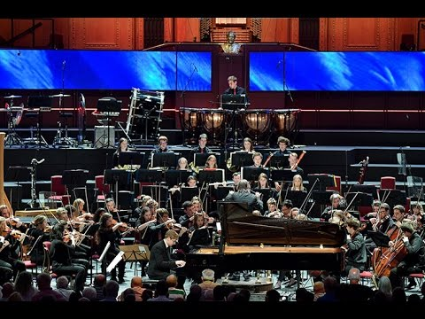 NYOS Symphony Orchestra's Road to the BBC Proms 2016