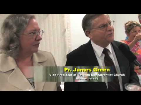 Renewal Wedding Vows Seventh Day Adventist Church In New Jersey