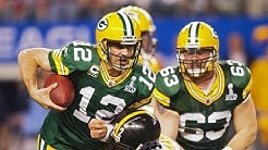 Super Bowl XLV: Steelers vs. Packers highlights