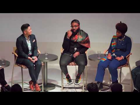 Dapper AF: Queers in Conversation about Style and Identity | Town Hall Seattle