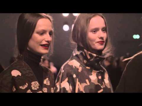 11 façons d'aborder l'hiver 2016 par Marimekko