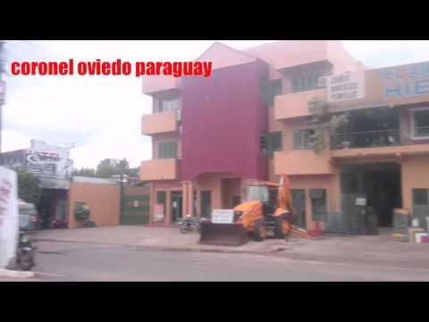 Sluts in Coronel Oviedo