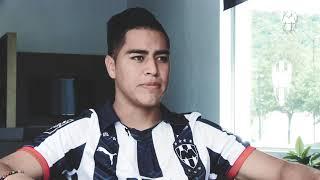 Las palabras de Edson Gutiérrez previo al juego de la Jornada 13 ante Querétaro.
