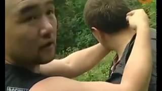 Самооборона Корейский рукопашный бой в стиле тигра.Военная тайна.