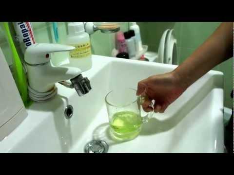 美安純淨™桌上型濾水器實驗-2.MP4