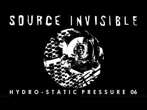 Hydro-Static Pressure Volume 6