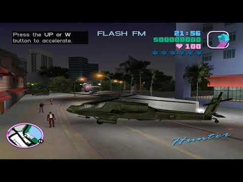 How To Get Two Types Of Helicopter Cheats In GTA Vice City??/2020 GTA BY Gamester UVESH