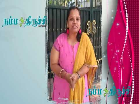 Trichy Suryan FM RJ Abi interview Nammatrichy