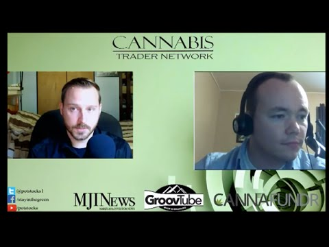 May 23rd Cannabis Stock and Business News