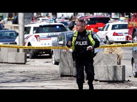 المشتبه به في حادث تورونتو حضر صفوفاً لذوي الاحتياجات الخاصة  - 10:22-2018 / 4 / 24