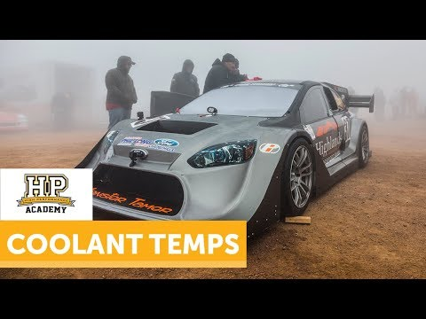 We Thought This 800HP VR38 Was Cool, We Were Wrong | Pikes Peak [TECH NUGGET]