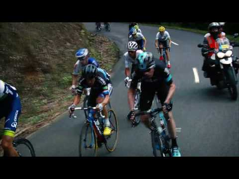 2017 Jayco Herald Sun Tour Teaser Video