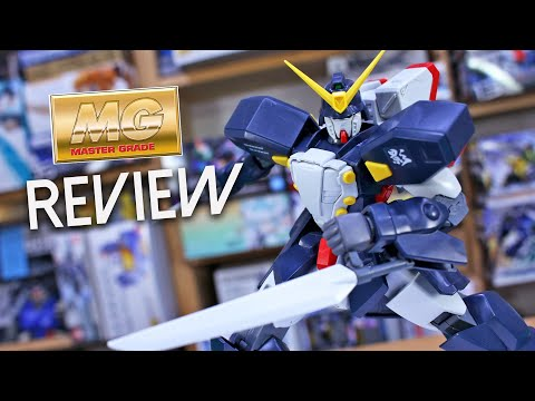 MG Gundam Spiegel - G Gundam UNBOXING and Review